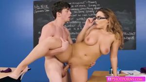 Teacher-student relationships can go sexual